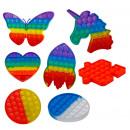 Pop & Fly - Pop Fidgets - Premium Collectie -