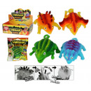 Animal balloons - in the Display