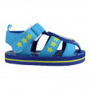 wholesale Shoes: Sandals girl Masha  and Orso S15720Z ROYAL