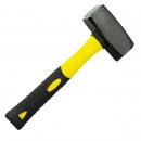 Großhandel Handwerkzeuge: Fäustel 1500g Hammer 1,5 kg Schlosserhammer ...
