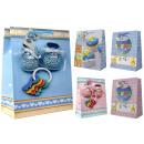 Großhandel Babyspielzeug: Geschenktüte GROSS,Motiv Baby,Tasche,Tüte ...