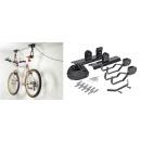 Großhandel Fahrräder & Zubehör: Fahrradaufhängung Fahrrad Lift Deckenhalter Bike L