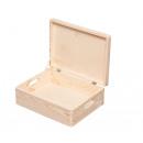 Großhandel Ordnung & Aufbewahrung: 16,8l, 30x40x14cm Aufbewahrungsbox Multibox Lagerb
