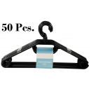 Großhandel Röcke: 50 Stück Kleiderbügel mit Kravatten- Gürtel- ...