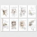 Trauerkarten Beileidsbekundung Anteilnahme Karten