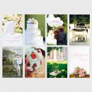 Großhandel Geschenkartikel & Papeterie: Glückwunschkarte  Grußkarte Karte Hochzeit Glückwün