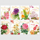 Glückwunschkarte Grußkarte Karte Blumen modern 11,