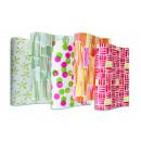 1 Rolle Geschenkpapier Spring Mix Papier 2m x 0,70