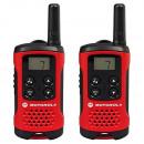 groothandel Telefonie: Walkie-Talkie  Motorola TLKR T40 4 km LCD 16 h AAA