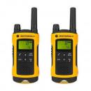 groothandel Telefonie: Walkie-Talkie  Motorola TLKR T80 10 km LCD 16 h NiM
