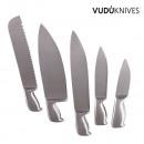 wholesale Knife Sets: Vudú Knives  Supreme Knife  Holder and Knife ...