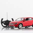 Mercedes-Benz GLA-Class Op Afstand Bestuurbare Aut