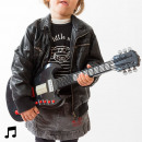 wholesale Music Instruments: Toy Electric Guitar with Sound