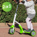 wholesale Kids Vehicles: Boost Scooter  Junior 2-in-1  Scooter-Tricycle ...