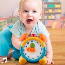 groothandel Kindermeubilair: Klok met Licht en Geluid voor Kleuters