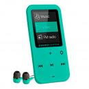 grossiste Lecteurs MP3 et MP4: Lecteur MP4 Energy Sistem 426430 1,8 8 GB Menthe