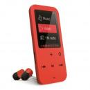 grossiste Lecteurs MP3 et MP4: Lecteur MP4 Energy Sistem 426447 1,8 8 GB Corail
