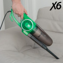 groothandel Reinigingsproducten: Vacuum Pro X6 Multifunctionele Cyclonische Bezem-