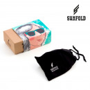 mayorista Gafas de sol: Gafas de Sol  Enrollables Sunfold AC1