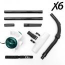 groothandel Reinigingsproducten: Handy Vacuum X6  0,5 L Hand- en Vloerstofzuiger (40