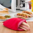 Bolsa para Cocinar Hot Dogs al Microondas Always F