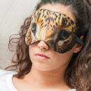 Großhandel Taschen & Reiseartikel:Tieraugen Schlafmaske