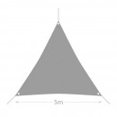 wholesale Parasols & Pavilions: Triangular Shade  Sail (5 metres) (Array: )
