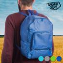 Großhandel Taschen & Reiseartikel: Adventure Goods  Faltbarer Rucksack  (Array: )