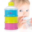 Großhandel Zubehör & Ersatzteile: Stapelbarer -Milchpulver Portionierer