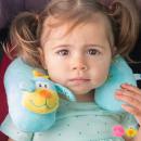 Großhandel Taschen & Reiseartikel: Nackenkissen für  Babys (Haustier: Elephant)