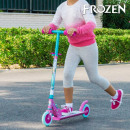 wholesale Kids Vehicles: Frozen Scooter (2 wheels)
