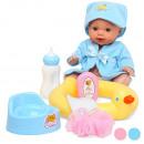 groothandel Reinigingsproducten: Dive In! Baby met  Accessoires (Array: )