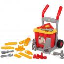 mayorista Sets, cajas de herramientas y kits: Carro de  Herramientas para  Jugar Junior Knows ...
