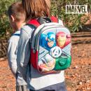 3D Avengers Schoolrugzak