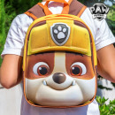 Rubble 3D Schooltas (Paw Patrol)
