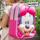 Minnie 3D Schooltas