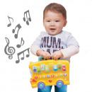 wholesale Experimentation & Research:Educational Music Bus
