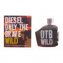 Diesel - ONLY THE BRAVE WILD edt vaporizador 125 m
