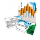 ingrosso Alimentari & beni di consumo: Tessera  Antitabacco Blove Shark