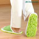 groothandel Reinigingsproducten: X6 Clean & Go! Schoonmaak Slippers