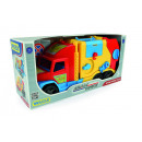 Wader Super Truck vuilniswagen