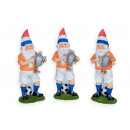 wholesale Balls & Rackets: Gnome football Willem 40 cm