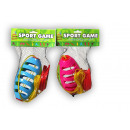 wholesale Toys: Magic Gun blister card 2 in 1 NEW
