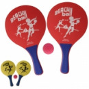 Großhandel Sport & Freizeit: Beachball-Spiel Klassiker