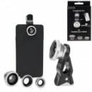 Kamera-Linsen-Set COOL fÃŒr Smartphone