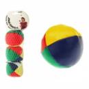Großhandel Bälle & Schläger: Kickball / Jonglierball 6,5 cm