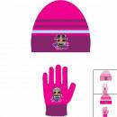 LOL handskar hatt