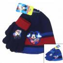Handschuh Hut Mickey