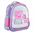 3D backpack Peppa Pig 27 to 10 to 31