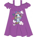 Großhandel Fashion & Accessoires: Poopsie Kleid von 2 bis 8 Jahren